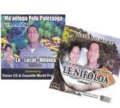 Image of Le NIFOLOA VOLUME 2 & 3 Ma'aelopa Polu Paletaoga