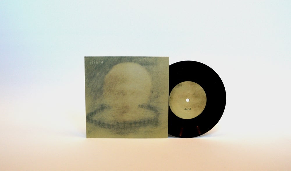 "Image of Strand - Dood / Beeld (limited 7"" single)"
