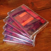 Image of Yoofs 'Something' Limited Edition Tape