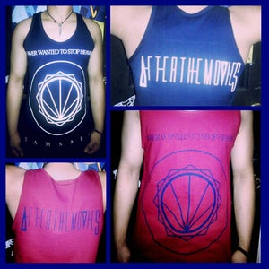 Image of After The Movies - SAMSARA Tank Top
