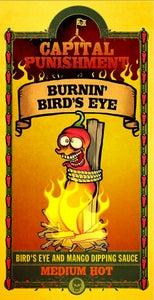 Image of Burnin' Bird's Eye Mango Sauce