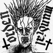 Image of Orden Mundial - S/T LP