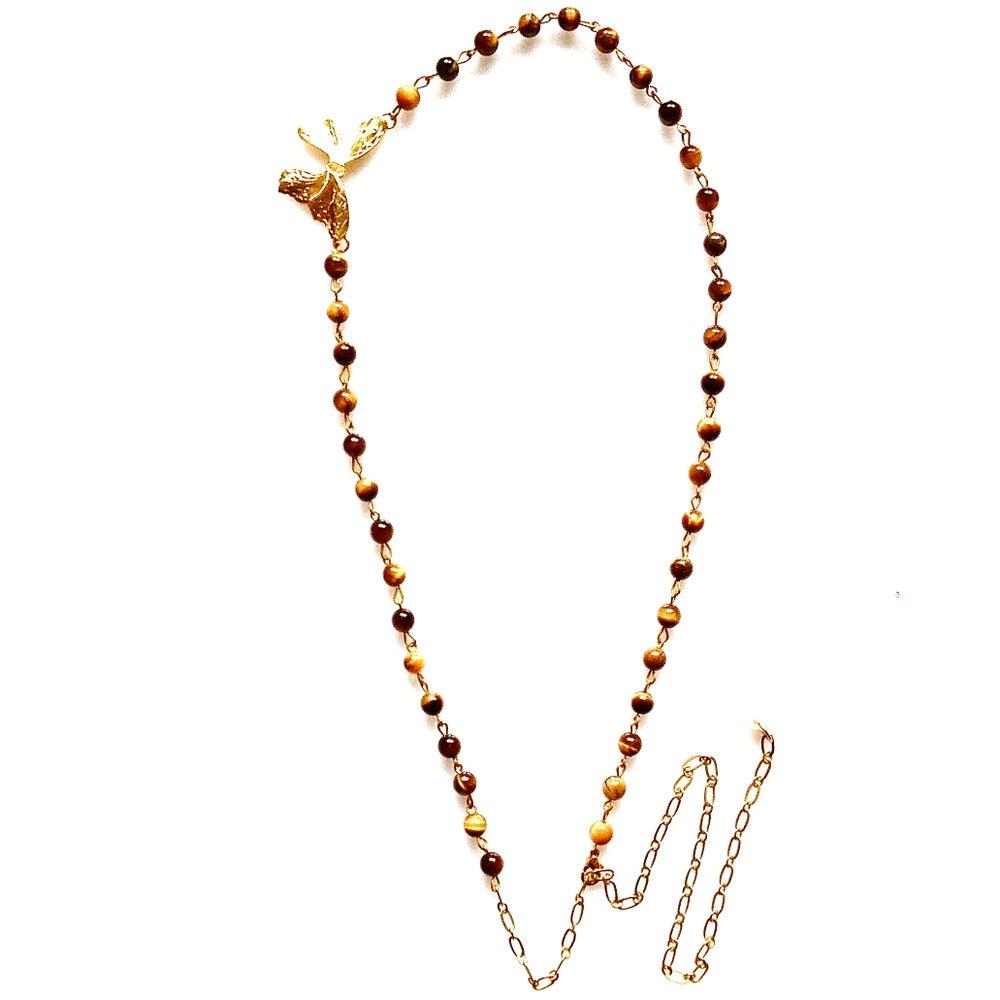 Image of LYSANDRA Bijou de tête/Hair Jewellery