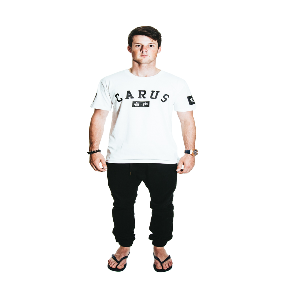 Image of CARUS T-SHIRT