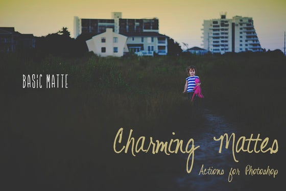 Image of Charming Mattes