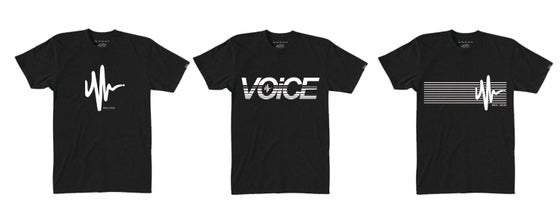 Home voice wear for Big cartel t shirts