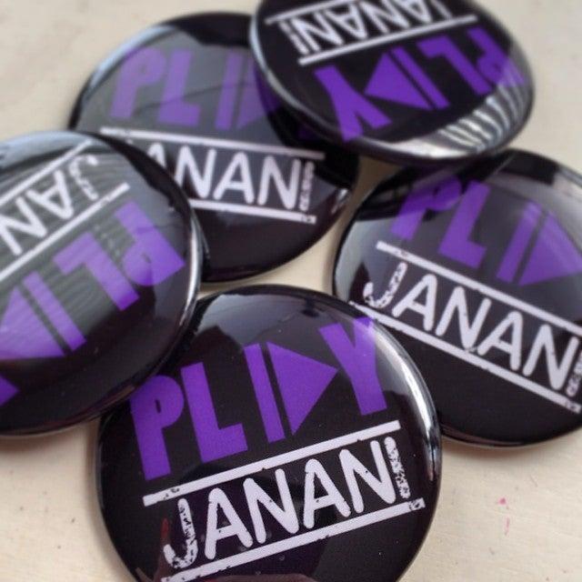 Image of PLAY JANANI Button
