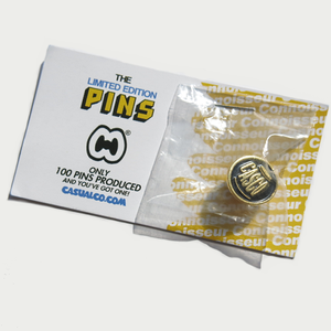 Image of CAMPAIGN FOR REALITY PIN