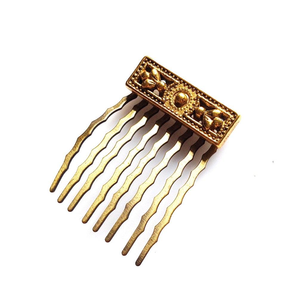 Image of LA PETITE MARQUISE Accessoire de cheveux/ Hair accessory