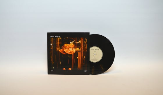 "Image of Trixie Whitley - Like Ivy (limited 10"")"