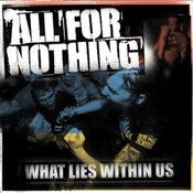 Image of What Lies Within Us CD ( 2014)