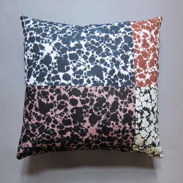 Image of Pillow / Marble #2
