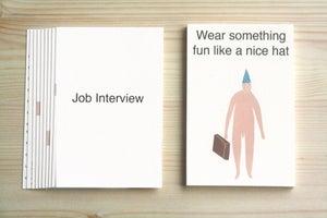 Image of Job Interview