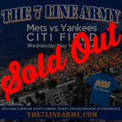 Image of The 7 Line Army (May 14th)