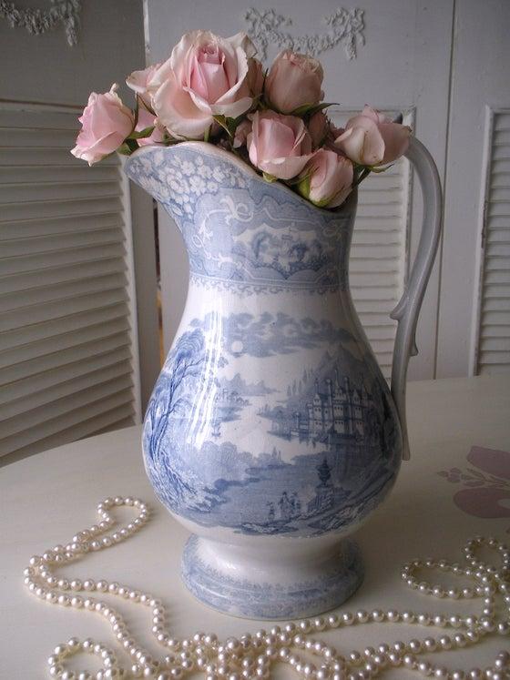 Image of Blue Ironstone