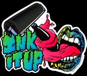 Image of Ink It Up Sticker