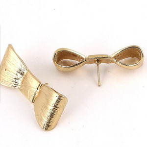 Image of Gold Bows
