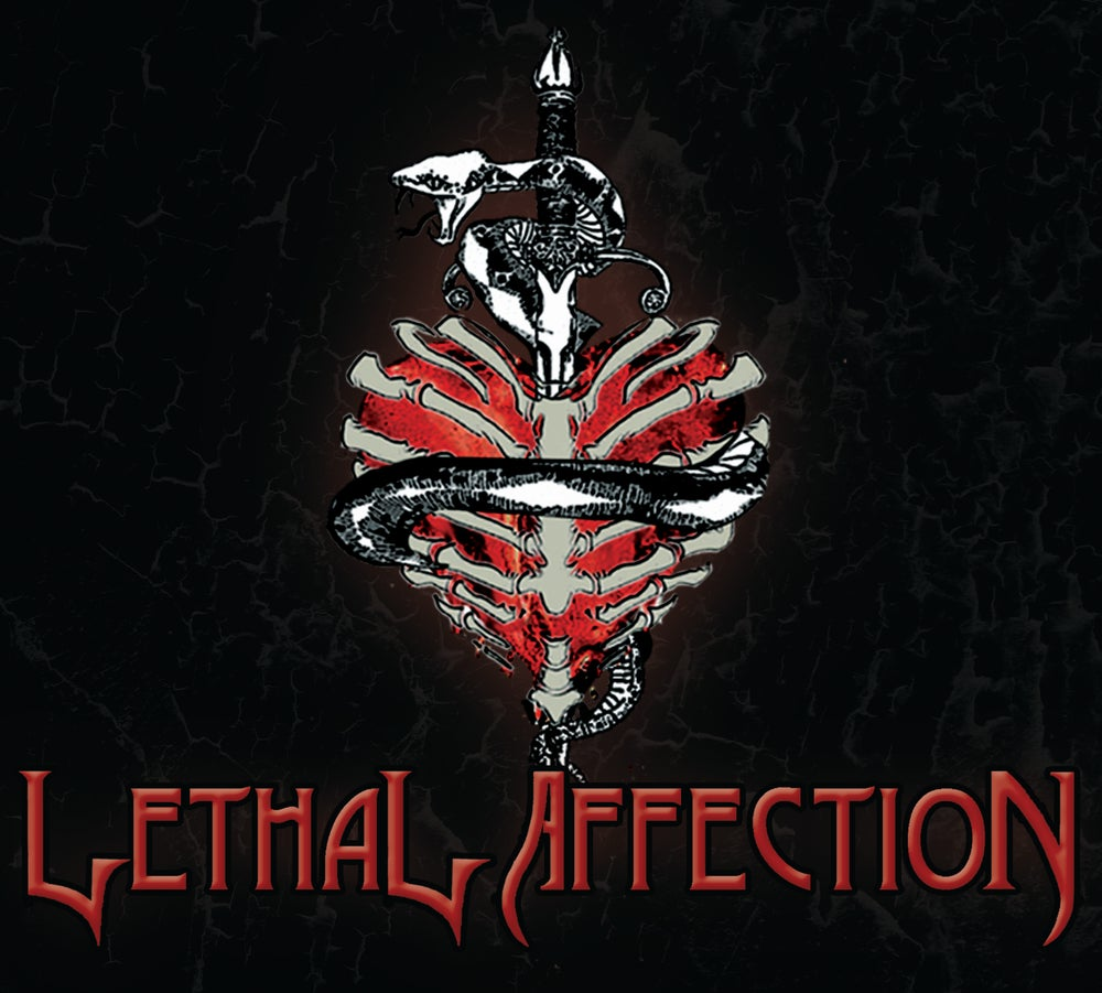 Image of Lethal Affection EP