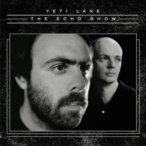 Image of Yeti Lane - The Echo Show (cd)