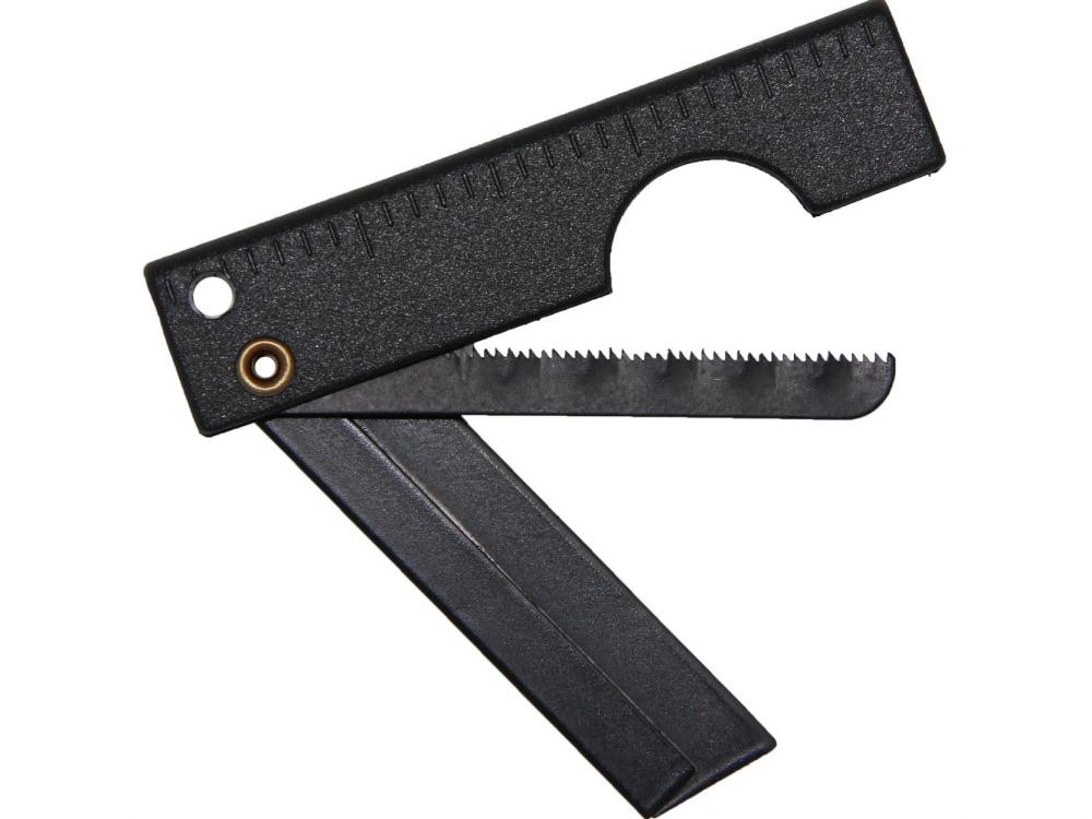 Image of Folding Razor Saw (Black)