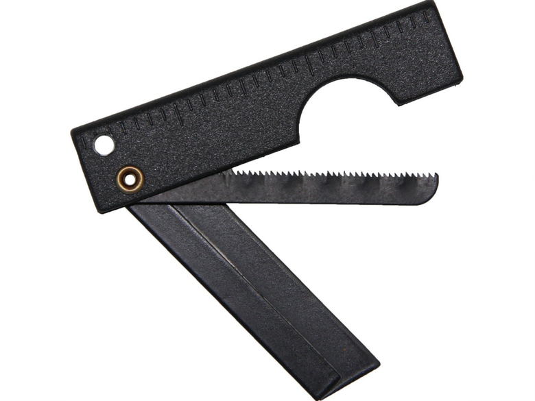 Image of Folding Razor Saw (Black)