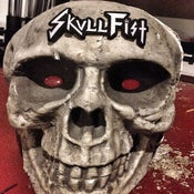 Image of PATCH - Skull Fist Logo