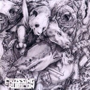 "Image of 1er Album ""Crossing The Rubicon"""