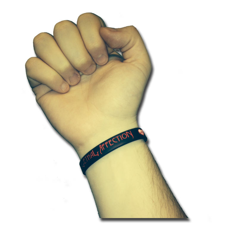 Image of Wristband, WHAT ARE YOU WAITING FOR!?