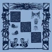 Image of Milk Music /Destruction Unit / Merchandise split LP