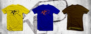 Image of PStar Chest Men's Tees #2