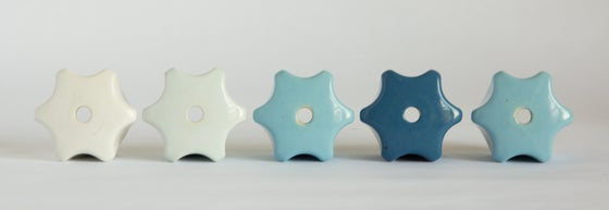 Image of Ceramic Tap Handles - Large