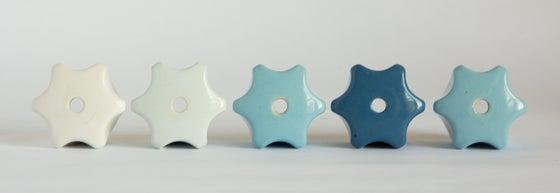 Image of Ceramic Tap Handles - Large