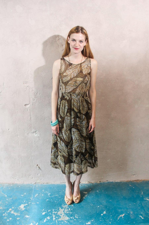 Image of Midi - Dress