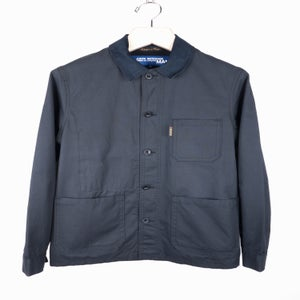 Image of Junya Watanabe MAN - Le Laboureur Waxed French Work Jacket