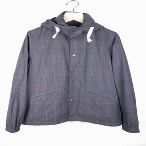 Image of Engineered Garments - Glenn Check Ground Jacket