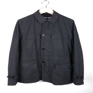 Image of Margaret Howell - MHL Waxed Cotton Field Parka