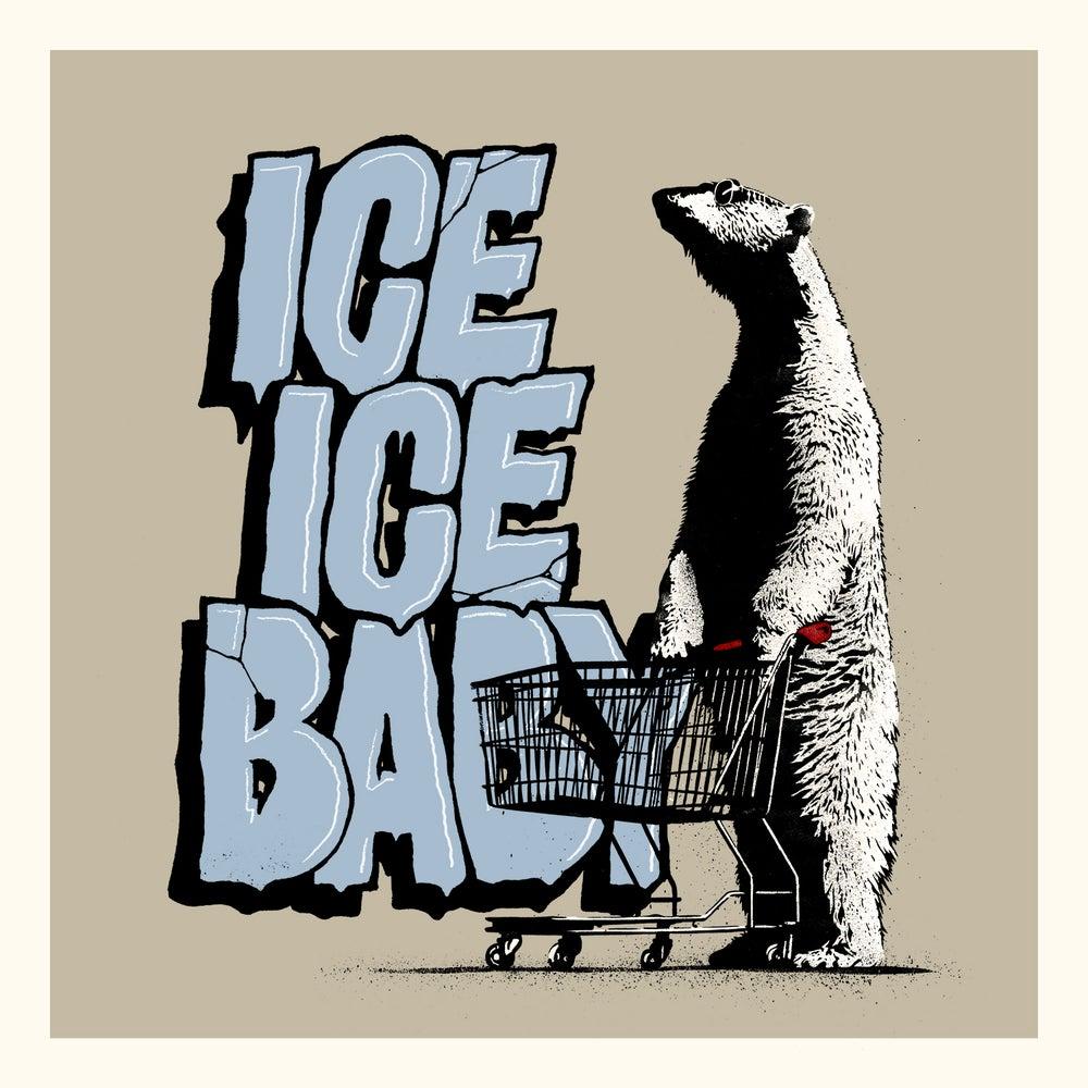 Image of Ice Ice Baby 50x50