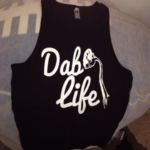 Image of New black tank tops men