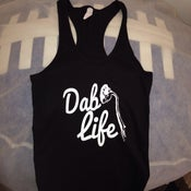 Women's tank top black new