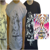 Image of Symbiosis EP and Tee Deal