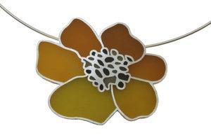 Image of Magnolia Pendant