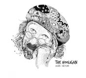 "Image of Mark's NEW CD ""The Hooligan"""