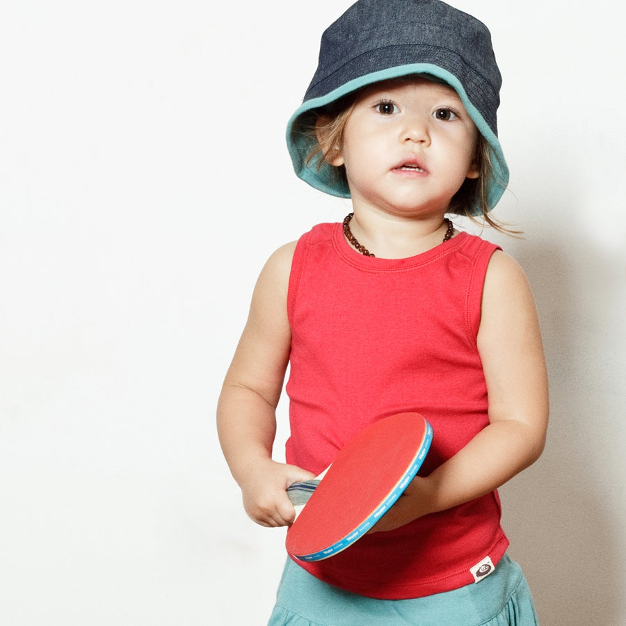 Image of Cool Me Singlet . Solids