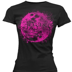 Image of The Absence Moon Tee -Girls