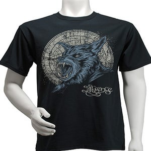 Image of NEW DESIGN! The Absence Werewolf Tee