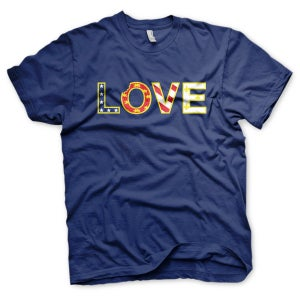 Image of Love Detroit - #LoveCitees (Unisex)