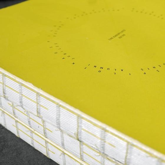 Image of KAOSPILOT 20/20 BOOK