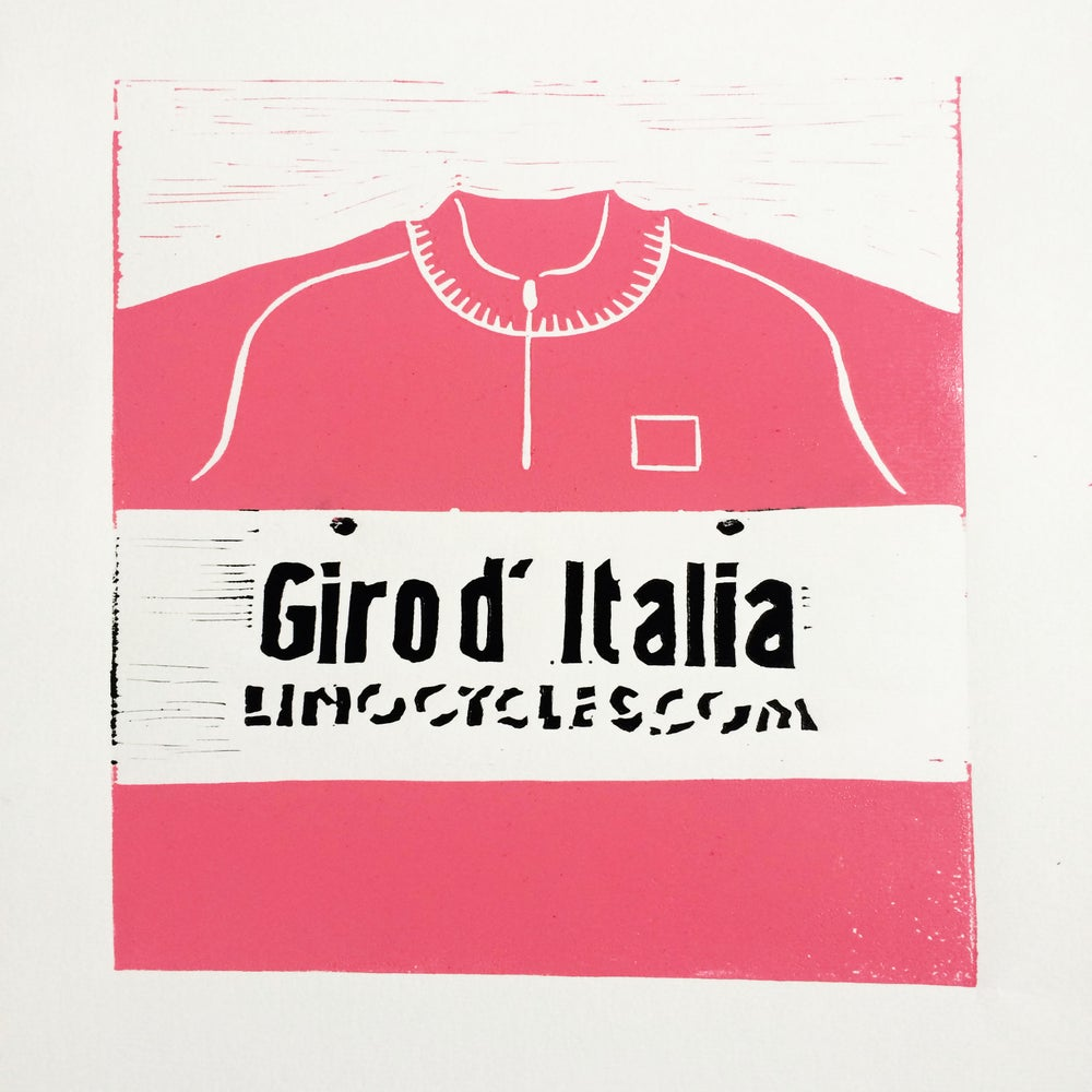Image of Pink Jersey