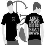 Image of Lenetown Beatdown black