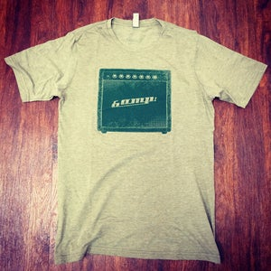 Image of Amp Tee, Second Edition